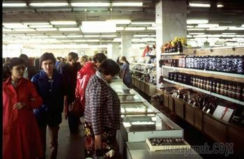 Советский Союз в 1980-х