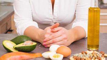 8 хитрых способов, которые помогут сократить вредные жиры в рационе