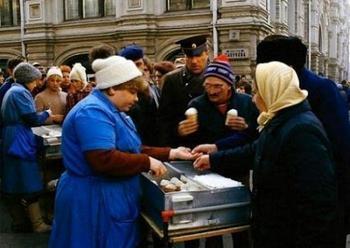 Мороженое в СССР – вкус счастливого детства