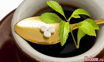 Стоит ли отказываться от сахара или Насколько вреден сахарозаменитель?