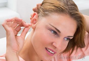 Ушная сера расскажет все о вашем здоровье