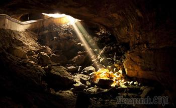 Сокровища Водяного Колодца на острове Рэгид.