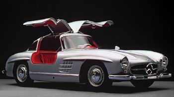 Не просто коробка с колесами: 6 красивейших классических автомобилей всех времен