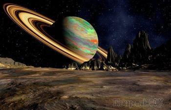 Самые любопытные «теории заговора» о Сатурне, которые вызывают научные споры и сегодня
