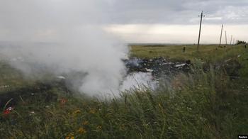 Следствие по делу MH17 обнародовало новый разговор боевиков на Донбассе