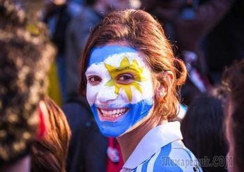 Аргентинские причуды или 9 особенностей жителей Аргентины, которые нам не понять
