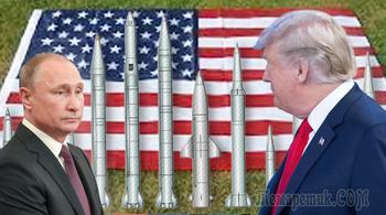 Останется тайной: Россия не покажет США свои ракеты