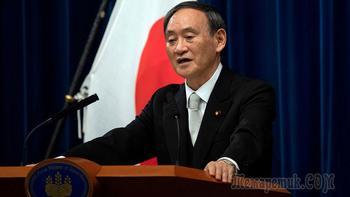 Премьер Суга: Токио намерен решить вопрос Курил с Москвой