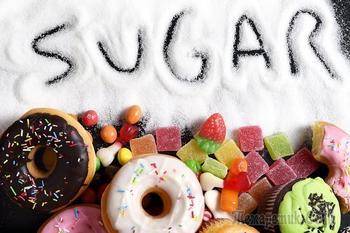 Профилактика и лечение «сахарной» зависимости