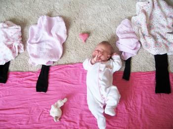 Фотографии детских снов от Адель Энерсен