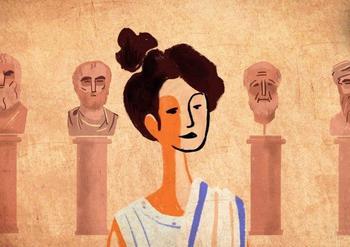 Гипатия: трагическая история одного из величайших учёных Александрии