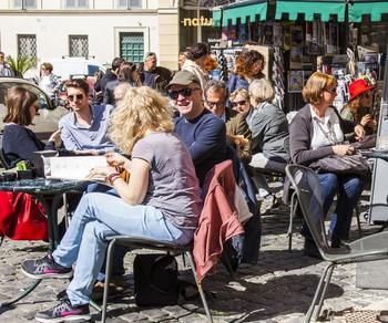 8 особенностей жизни итальянцев, которые мы у них почему-то пока не позаимствовали