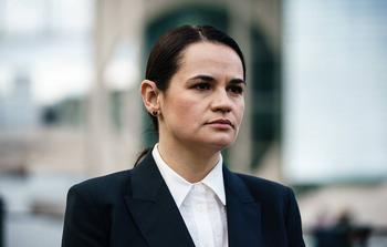 Тихановская сообщила о начале общенациональной забастовки в Белоруссии с 26 октября