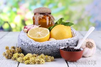 Лучшие натуральные средства от кашля