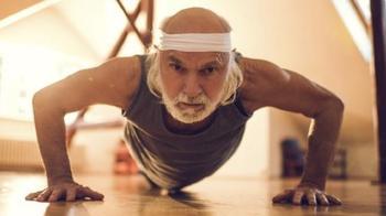 3 наиболее эффективные упражнения для людей старшего возраста