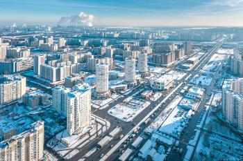 Москва — 2019: фоторепортаж