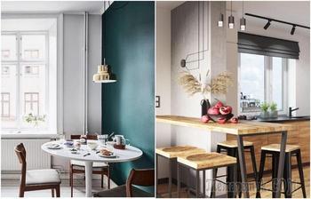 8 красивых приемов в дизайне кухни, о которых незаслуженно забывают