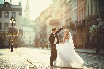 Сколько раз нормально жениться и выходить замуж?