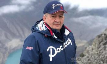 Отец Нурмагомедова отреагировал на победу Макгрегора