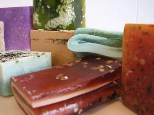 Как сварить мыло в домашних условиях