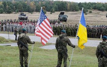 Хитрый план Украины