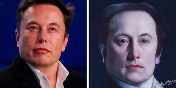 Искусственный интеллект показывает, как бы выглядели портреты знаменитостей в эпоху Возрождения