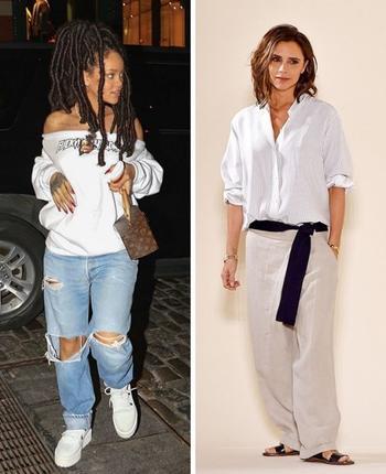 Самые ужасные сочетания в одежде, которые испортят любой образ