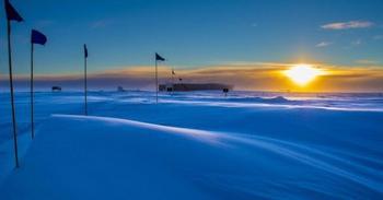 10 любопытных фактов о жизни на Южном полюсе