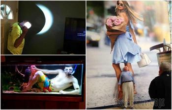 17 фотографий, доказывающих, что некоторые мужчины не взрослеют никогда