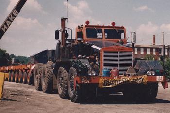 7 грузовиков с безграничными возможностями