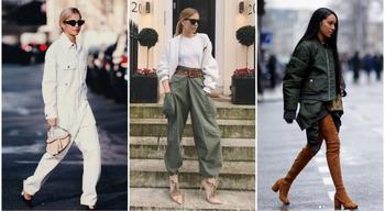 Вещи, которые мода позаимствовала у военных