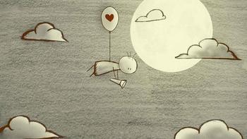 Сердце все знает и ведёт нас к любви