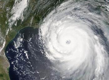 Самые разрушительные ураганы в истории