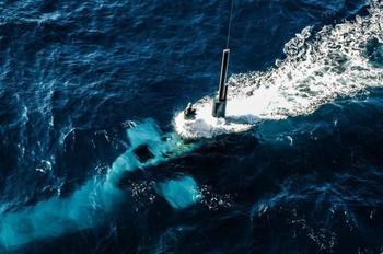 «Водяные НЛО» — загадочные и не до конца объясненные явления в Мировом океане