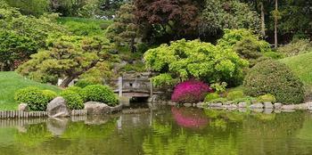 12 самых потрясающих ботанических садов мира