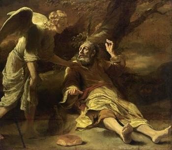 О жестокости в Библии