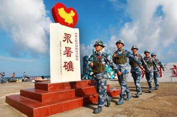 С кем готовится воевать Китай? Для чего Пекин массово «плодит морпехов»