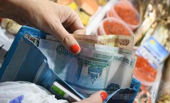 В России значительно вырастут цены на конфеты и вафли
