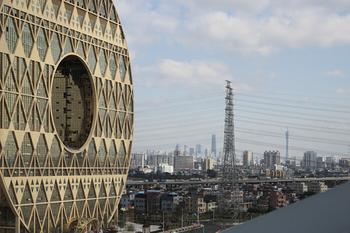 Какие древние шифры хранит самый высокий круглый небоскрёб, построенный в Китае