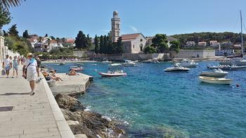 10 потрясающе красивых островов Хорватии, где можно отдохнуть от суеты