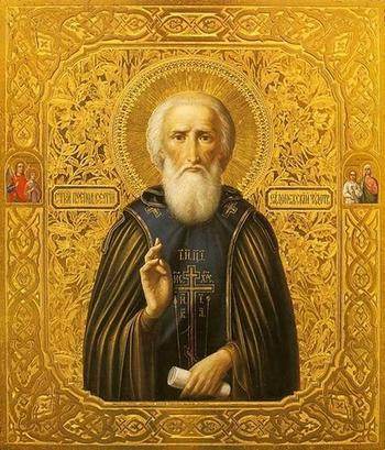 Как преподобный Сергий Радонежский помогает людям