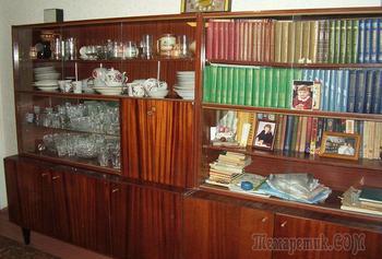 7 деталей интерьера советской квартиры, которым пора исчезнуть из наших домов