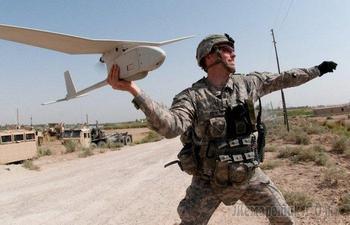 Распространённые заблуждения о военных «беспилотниках»