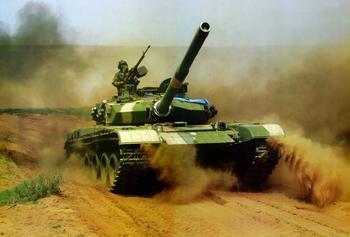 10 самых дорогих танков в мире