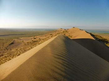 Край, где поют барханы: 10 самых-самых достопримечательностей Казахстана