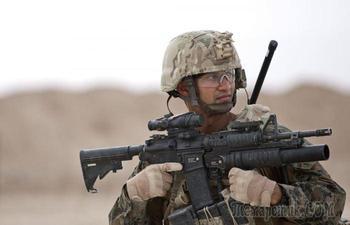 «Пятерка» полуавтоматических винтовок на базе AR-15, которые не знают себе равных