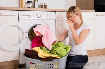 9 верных способов, которые в два счета избавят домашние вещи от специфических неприятных запахов