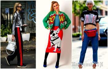 14 вещей родом из 90-х, которые в нынешнем сезоне считаются последним писком моды