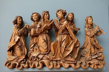 Не только Микеланджело. Забытые скульптуры эпохи ренессанса