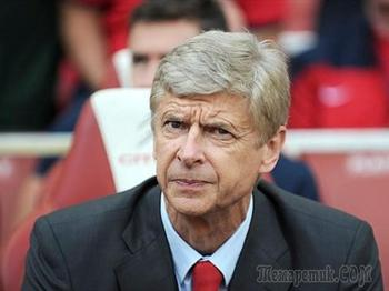 «Ему поставят памятник»: «Арсенал» лишился Арсена